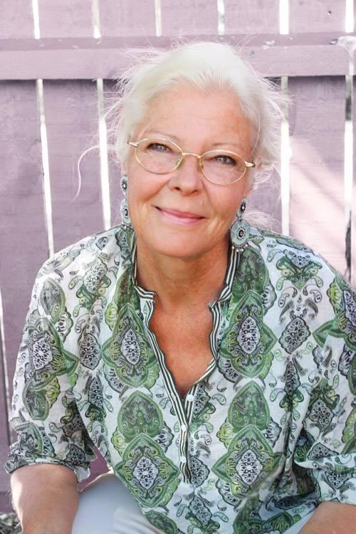 Nina Bentzon Ehlers